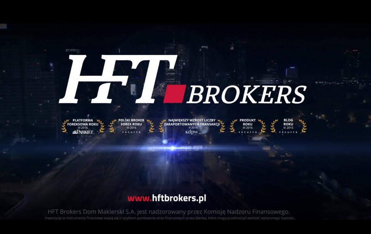 HFT Brokers